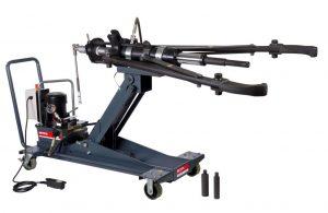 HXPM 50t 2-armpuller